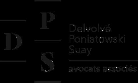 Logo DPS Avocats
