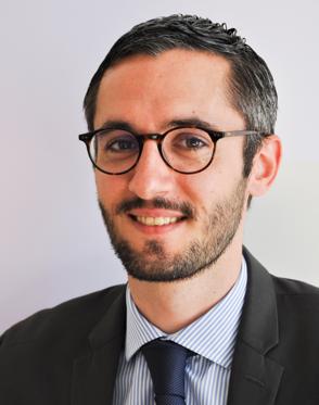 Geoffrey Saulin - DPS Avocats